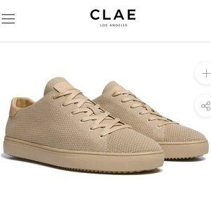 NWOB Clae LA Sneakers. Men 12